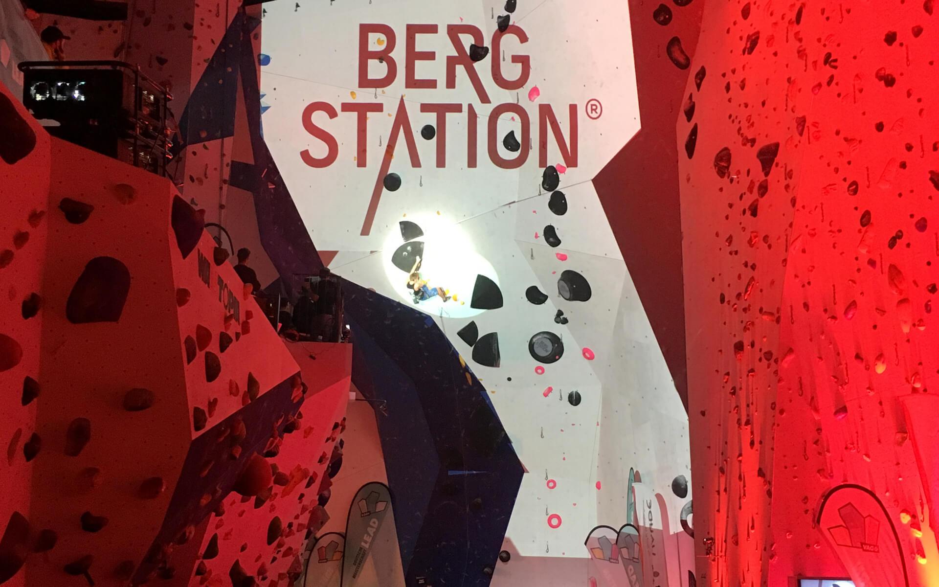 staygolden, Bergstation Corporate Design, Interiourdesign