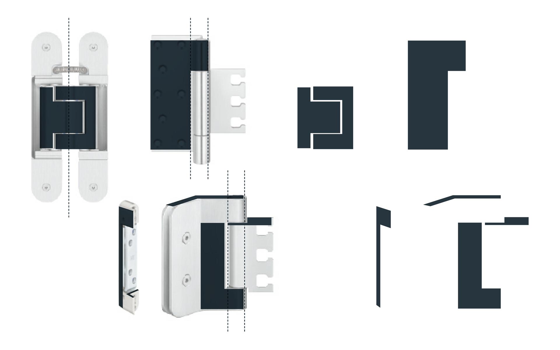 Simonswerk Corporate Design, Entwicklung der Marke