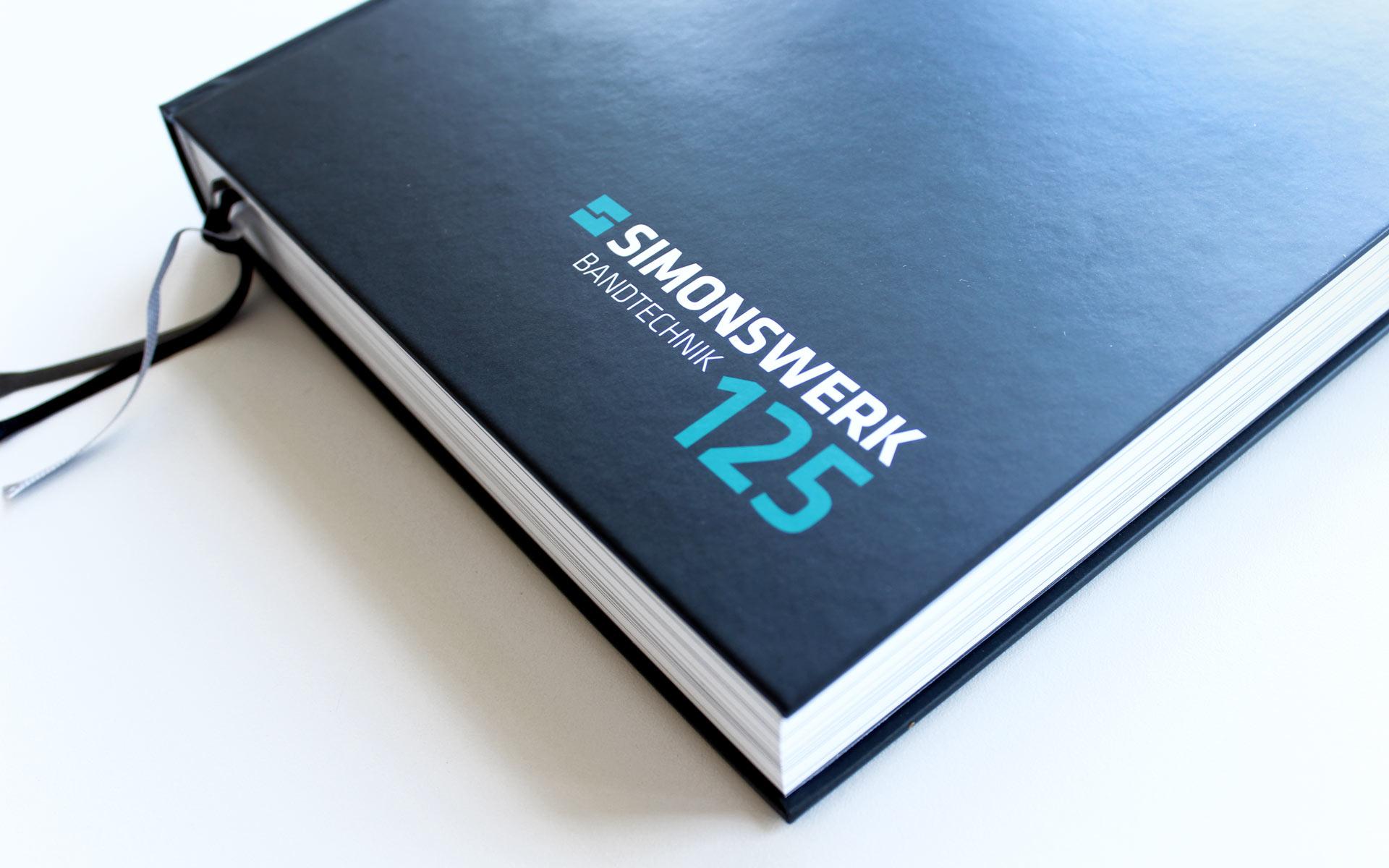 Simonswerk Handbuch 2015, Titel Detail