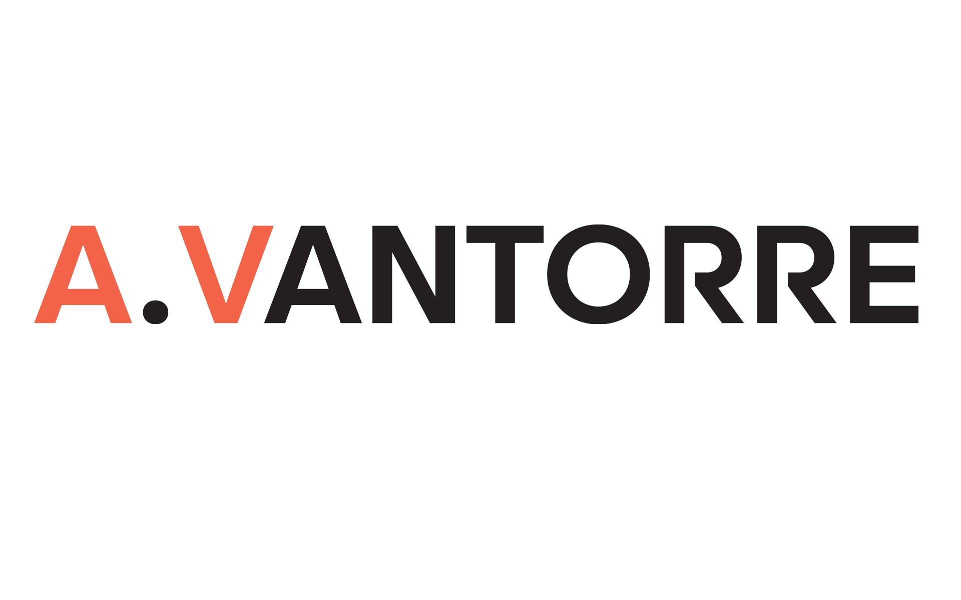 Andreas Vantorre, Logotype, Herleitung der Wortmarke