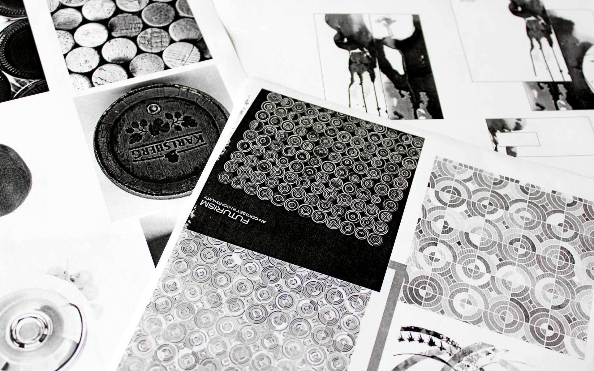 VIINI Brand Identity, Corporate Design, Konzept und Entwicklung
