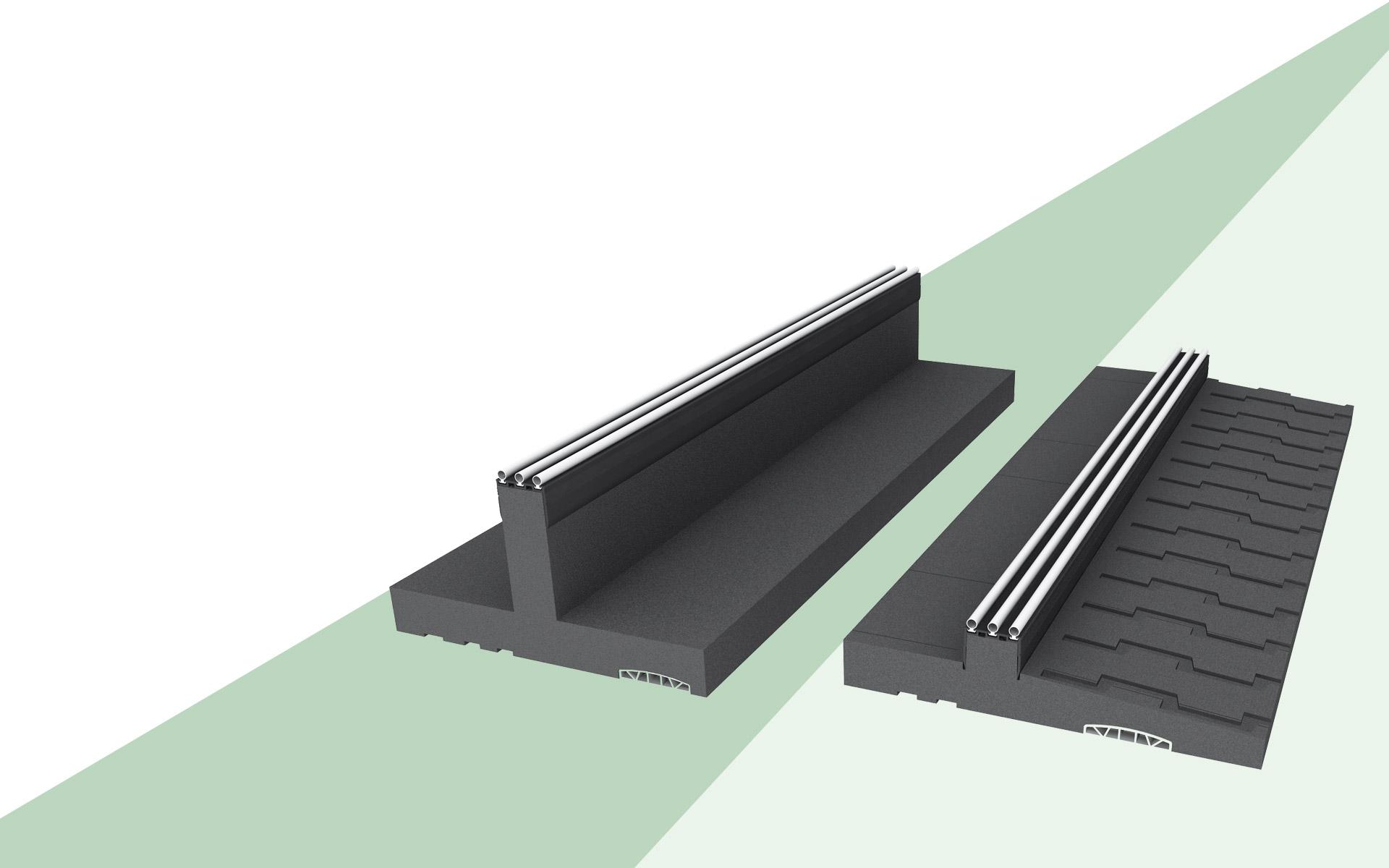 Beck+Heun Corporate Design, Markenkommunikation, Gestaltungsprinzipien
