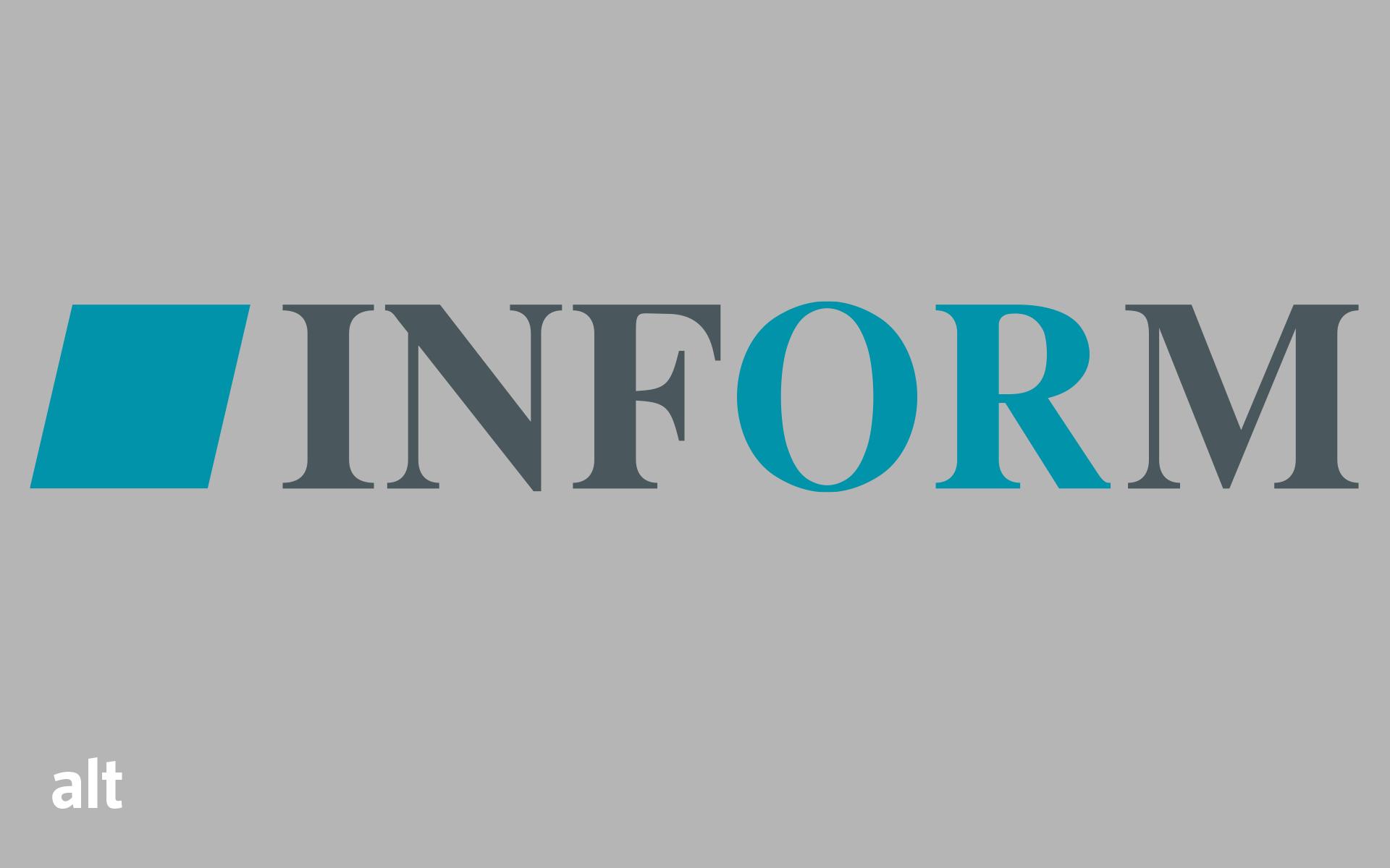inform-Logotype_alt_vor_dem_Redesign