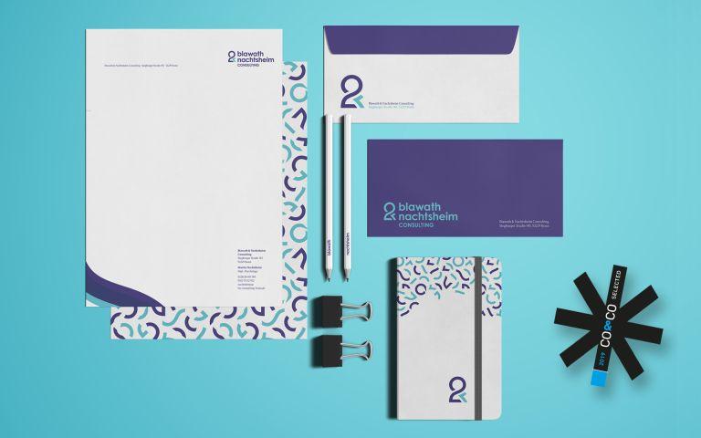 stay golden, Co&Co Magazin , Corporate Design Fachmagazin, Zeitschrift, Veröffentlichung, Publikation,  2019,  Corporate Identity, Blwath & Nachtsheim Consulting