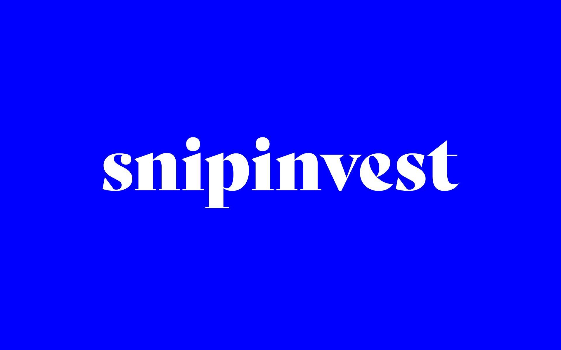 snipinvest Logotype